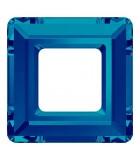 VENTANA CRISTAL SWAROVSKI 14 MM : Unidades:1 unidad, color:Bermuda Blue