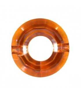 RING BEAD SWAROVSKI 12,5 MM AG. 1 MM 1 UD