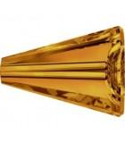 CONO ARTEMIS SWAROVSKI 12x10 MM 1 UNIDAD : color:Crystal Copper
