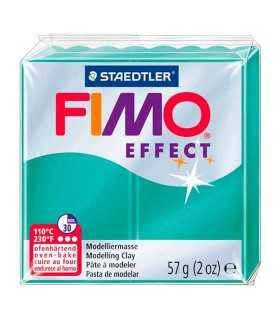 FIMO SOFT COLORES ESPECIALES PASTILLA DE 56 GRAMOS