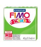FIMO KIDS STAEDTLER PASTILLA DE 42 GRAMOS : FIMO KIDS:51 VERDE CLARO