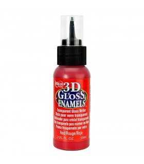 3D GLOSS ENAMELS OPACO DECOART 59 ML