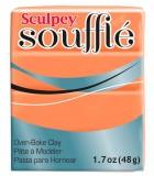 SCULPEY SOUFFLÉ PASTILLA DE 48 GRAMOS : SCULPEY SOUFFLÉ:6033 PUMPKIN
