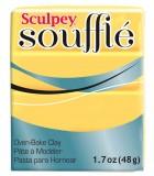 SCULPEY SOUFFLÉ PASTILLA DE 48 GRAMOS : SCULPEY SOUFFLÉ:6072 CANARY