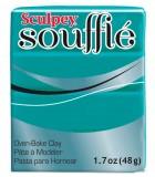 SCULPEY SOUFFLÉ PASTILLA DE 48 GRAMOS : SCULPEY SOUFFLÉ:6505 SEA GLASS
