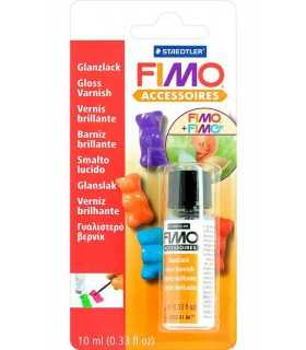 BARNIZ FIMO BRILLANTE AL AGUA 10 ML