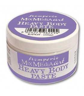 HEAVY BODY PASTE STAMPERIA  150 ML