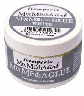 MIX MEDIA GLUE STAMPERIA  150 ML