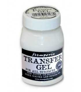 GEL TRANSFER TODAS SUPERFICIES STAMPERIA 100 ML