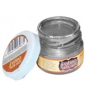 PATINA ANTICANTE PLATA ARGENTO STAMPERIA 20 ML