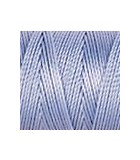 BOBINA HILO C-LONBEAD CORD 78 M. PRIMERA PARTE : COLORES C LON:Blue Morning