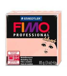 FIMO PROFESSIONAL DOLL STAEDTLER PASTILLA 85 GR