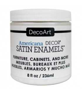 AMERICANA DECOR SATIN ENAMELS 236 ML