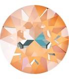 XIRIUS CHATON 1088 SS29 6 mm 10 ud COL DELITE : DE LITE:PEACH DeLite