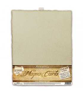 PAPEL ARTESANAL HECHO A MANO 30x42 ANCIENT 1 UD
