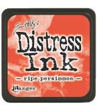 TAMPÓN DISTRESS INK TIM HOLTZ RANGER INK 2x2 pulg : DISTREES INK:32830 RIPE PERSIMMON