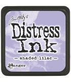 TAMPÓN DISTRESS INK TIM HOLTZ RANGER INK 2x2 pulg : DISTREES INK:34957 SHADED LILAC