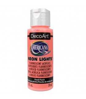 ACRÍLICO FLUORESCENTE  AMERICANA 59 ML NEON LIGHTS