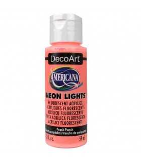 ACRÍLICO FLUORESCENTE  AMERICANA 59 ML NEON LIGHTS