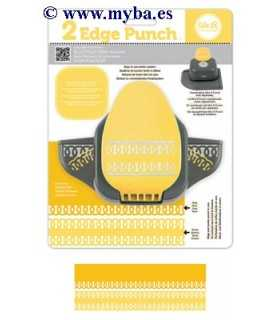 PERFORADORA 2 EDGE PUNCH WAMK LOOP
