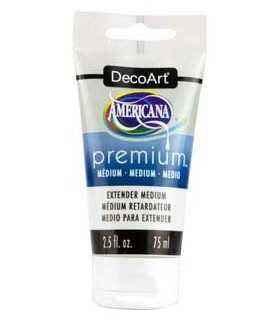 AMERICANA PREMIUM MEDIO EXTENDER MEDIUM 75 ML
