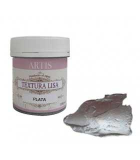 TEXTURA LISA PLATA DAYKA TRADE 100 ML