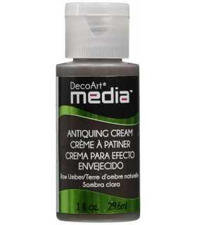 DECOART MEDIA CREMA ENVEJECIDO SOMBRA CLARA 29 ML