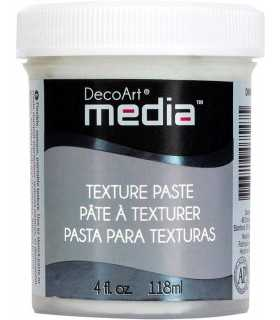 DECOART MEDIA PASTA PARA TEXTURAS  118 ML
