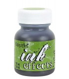 INK EFFECTS TINTA TRANSFERIBLE PARA TELA 29 ML : INK EFFECTS:05 VERDE CLARO
