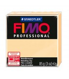 FIMO PROFESSIONAL STAEDTLER PASTILLA DE 85 GRAMOS : FIMO PROFESIONAL:02 CHAMPAGNE