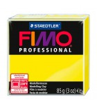 FIMO PROFESSIONAL STAEDTLER PASTILLA DE 85 GRAMOS : FIMO PROFESIONAL:1 CITRINO