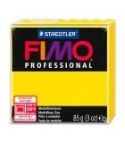 FIMO PROFESSIONAL STAEDTLER PASTILLA DE 85 GRAMOS : FIMO PROFESIONAL:100 AMARILLO