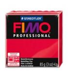 FIMO PROFESSIONAL STAEDTLER PASTILLA DE 85 GRAMOS : FIMO PROFESIONAL:29 CARMÍN
