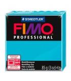 FIMO PROFESSIONAL STAEDTLER PASTILLA DE 85 GRAMOS : FIMO PROFESIONAL:32 TURQUESA