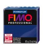 FIMO PROFESSIONAL STAEDTLER PASTILLA DE 85 GRAMOS : FIMO PROFESIONAL:34 AZUL MARINO