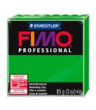 FIMO PROFESSIONAL STAEDTLER PASTILLA DE 85 GRAMOS : FIMO PROFESIONAL:5 VERDE HIERBA