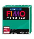 FIMO PROFESSIONAL STAEDTLER PASTILLA DE 85 GRAMOS : FIMO PROFESIONAL:500 VERDE