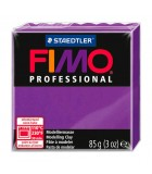 FIMO PROFESSIONAL STAEDTLER PASTILLA DE 85 GRAMOS : FIMO PROFESIONAL:6 LILAS