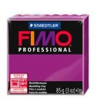 FIMO PROFESSIONAL STAEDTLER PASTILLA DE 85 GRAMOS : FIMO PROFESIONAL:61 VIOLETA