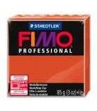 FIMO PROFESSIONAL STAEDTLER PASTILLA DE 85 GRAMOS : FIMO PROFESIONAL:74 TERRACOTA
