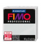 FIMO PROFESSIONAL STAEDTLER PASTILLA DE 85 GRAMOS : FIMO PROFESIONAL:80 GRIS DELFÍN