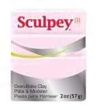 SCULPEY III COLORES NUEVOS PASTILLA 56 GRAMOS : Unidades:1 unidad, color:1209 Ballerina