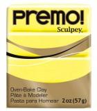 SCULPEY PREMO PASTILLA DE 56 GRAMOS SEGUNDA PARTE : color:5525 SUNSHINE