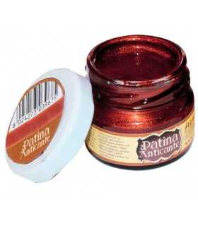 PATINA ANTICANTE COBRE RAME STAMPERIA 20 ML