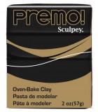 SCULPEY PREMO PASTILLA DE 56 GRAMOS PRIMERA PARTE : color:5042 NEGRO