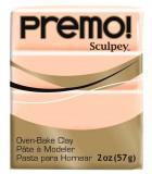 SCULPEY PREMO PASTILLA DE 56 GRAMOS PRIMERA PARTE : color:5092 BEIGE