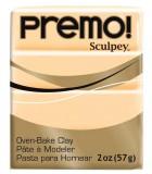 SCULPEY PREMO PASTILLA DE 56 GRAMOS PRIMERA PARTE : color:5093 CRUDO