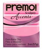 SCULPEY PREMO ACCENTS PASTILLA 57 GR : ACCENTS:5029 MAGENTA PEARL