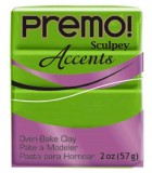 SCULPEY PREMO ACCENTS PASTILLA 57 GR : ACCENTS:5035 BR. GREEN PEARL