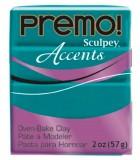 SCULPEY PREMO ACCENTS PASTILLA 57 GR : ACCENTS:5038 PEACOCK PEARL